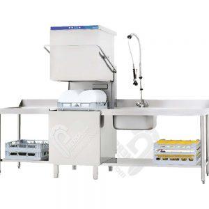 ماشین ظرفشویی صنعتی ۱۰۰۰ بشقاب | Portabianco PBW