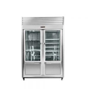 یخچال ایستاده دو درب (تک درب)