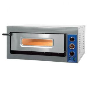 دستگاه فر پیتزا صندوقی GGF - برقی - گازی