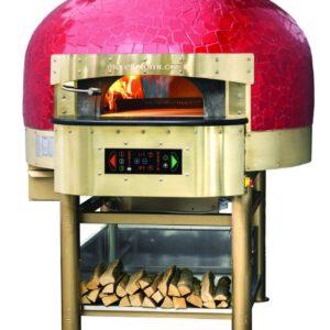 تنور پیتزا سنتی ایتالیایی - برقی و گازی